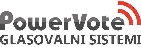 Brezžični glasovalni sistem PowerVote